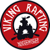 Viking Rafting logo