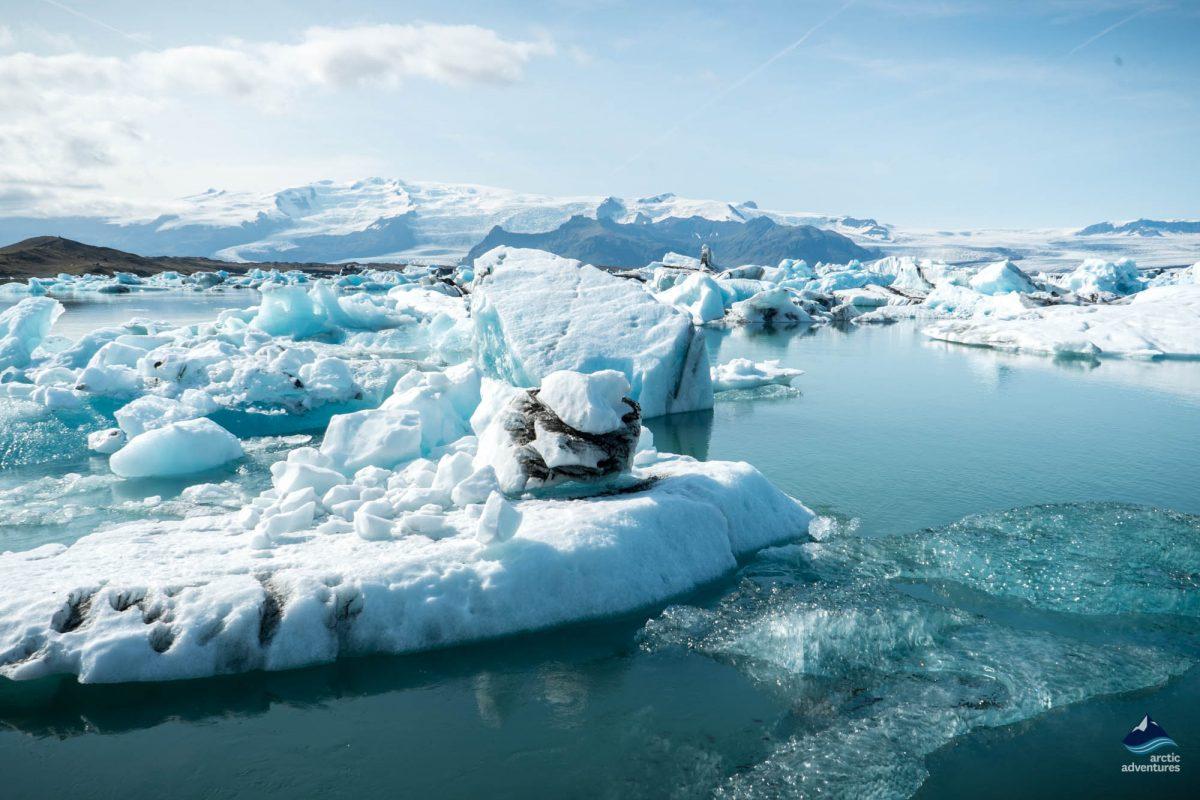Jokulsarlon Amphibian Boat Tour Day Tours Arctic Adventures