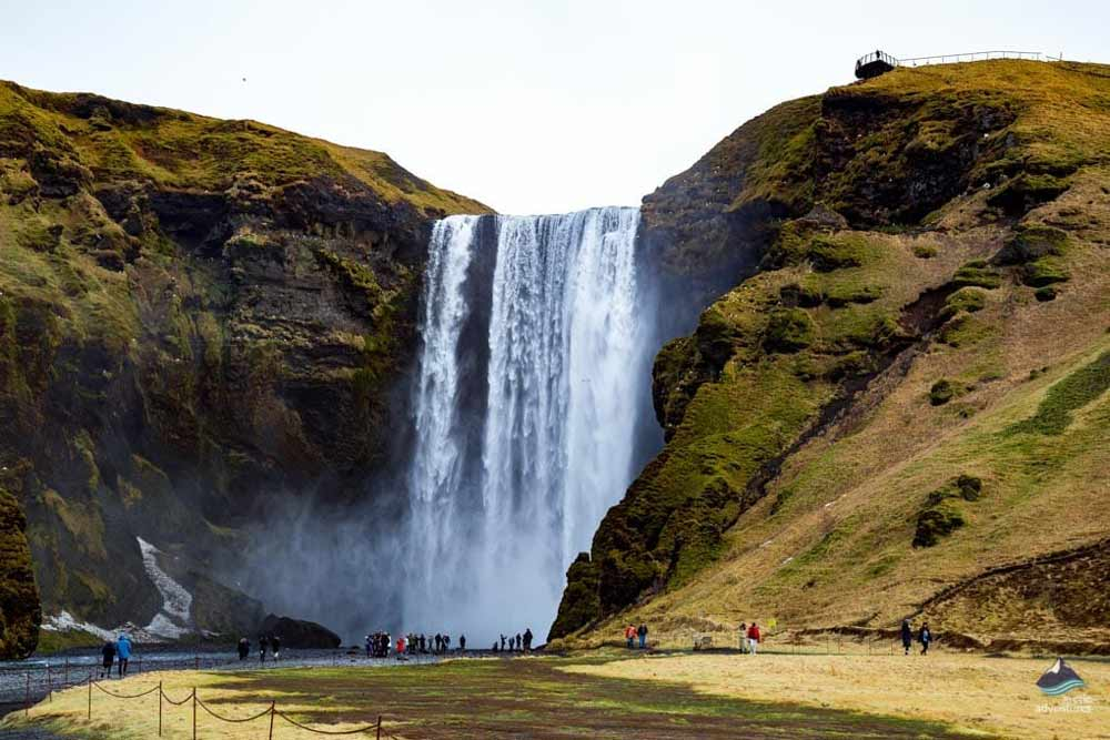 Skogafoss-Waterfall-South-Coast-Iceland-9