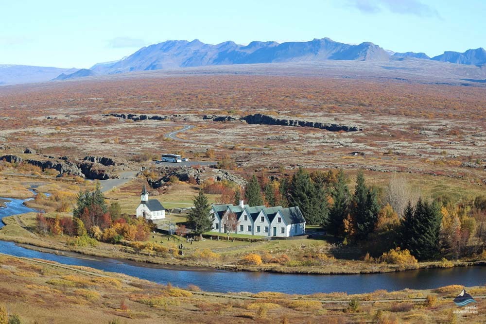 Thingvellir-NationalPark-Golden-Circle-Iceland
