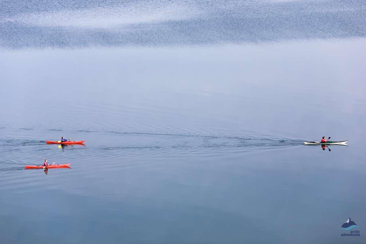 Sea-Kayaking-tour-Iceland