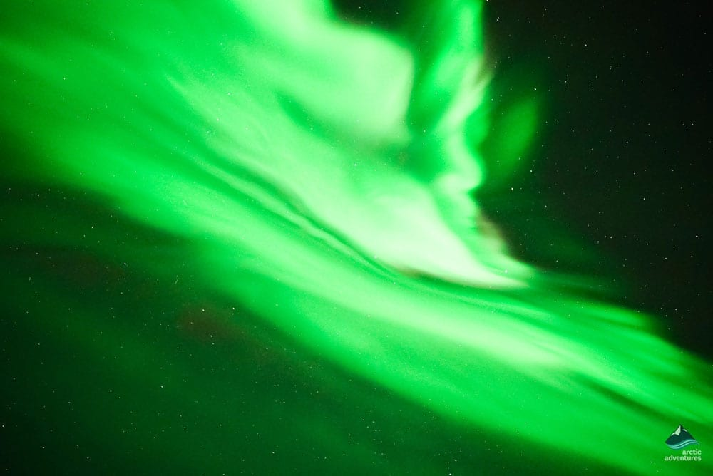 Northern-lights-Thorsmork-trek-Iceland