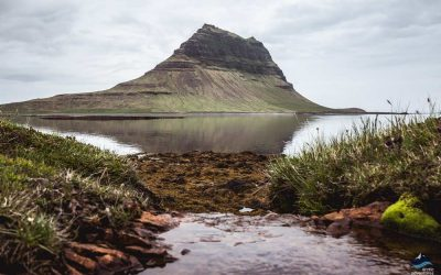 Kirkjufell Snaefellsnes West Iceland tour