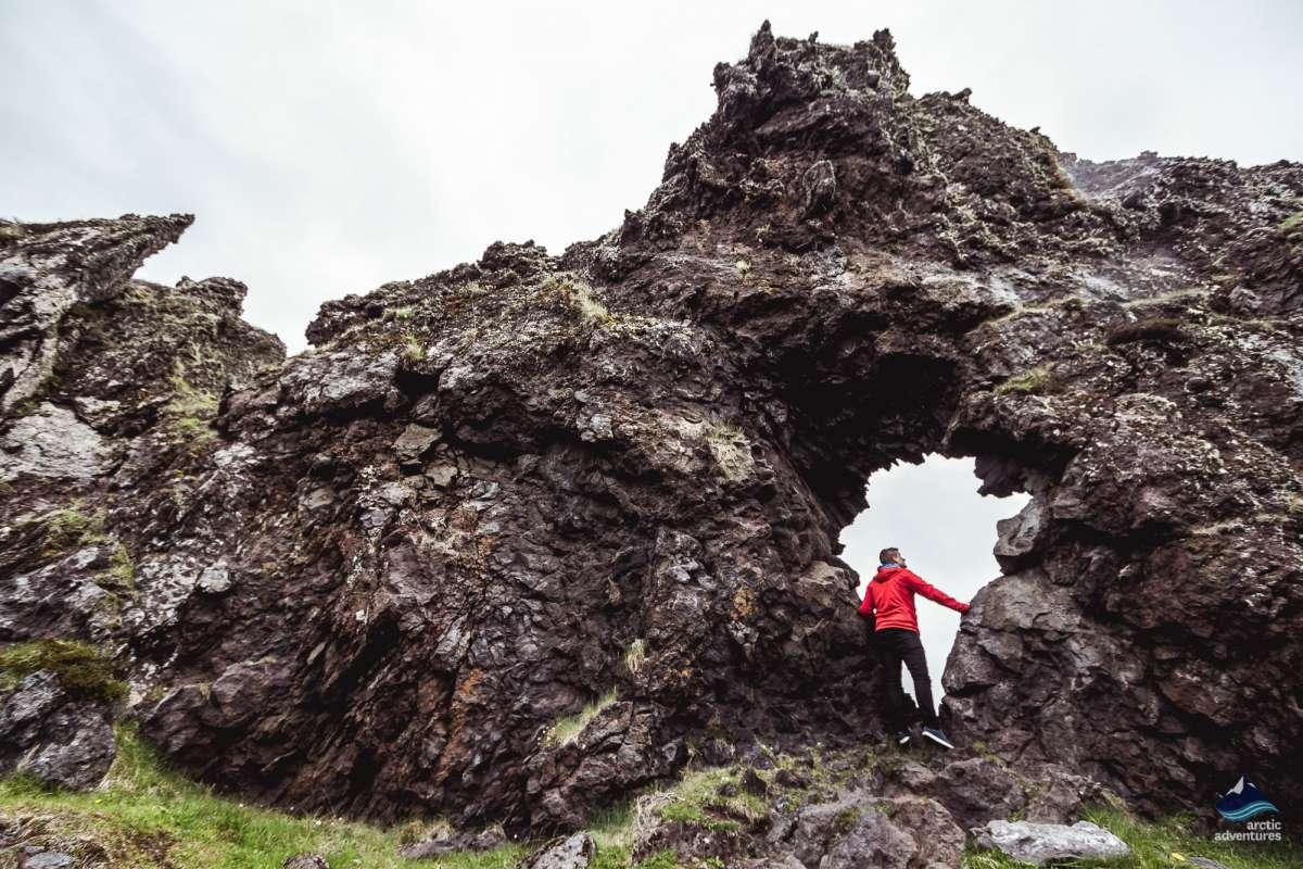 Snaefellsnes-peninsula-Iceland-tour
