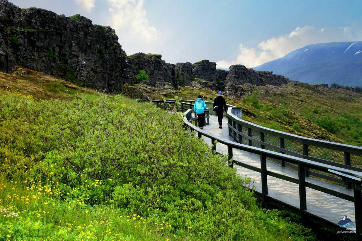 Thingvellir-national-park-Iceland
