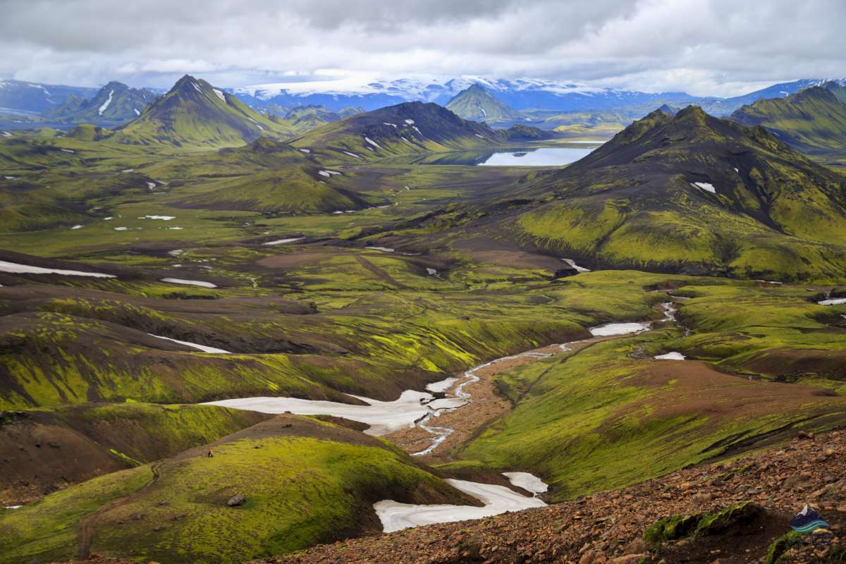 laugavegurtrek-mountainviews-iceland