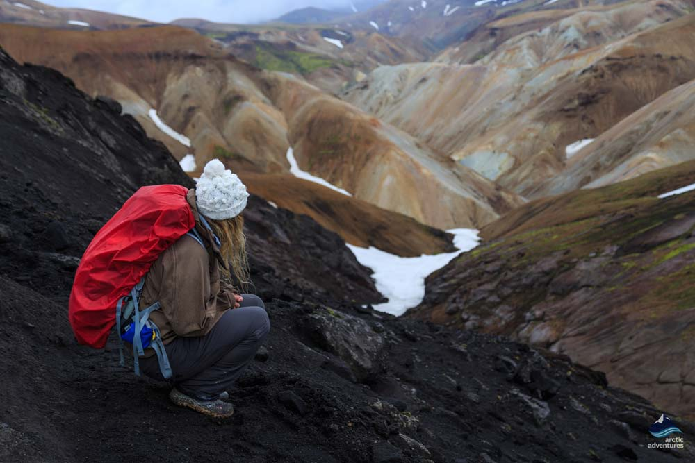 Laugavegur-hiking-trail-Iceland