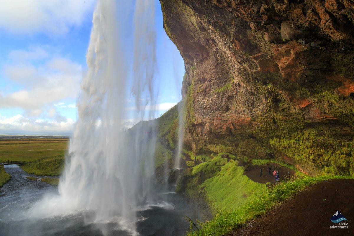 Seljalandsfoss-waterfall-South-Iceland