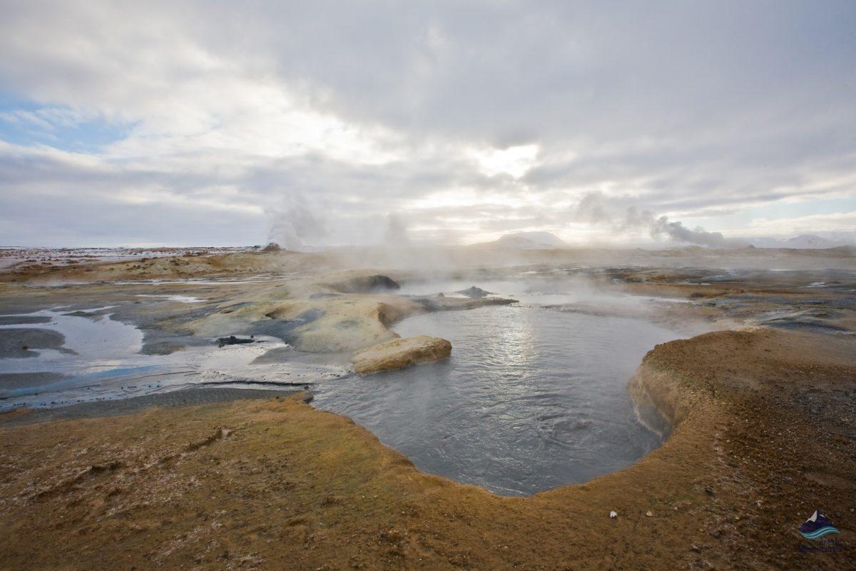 Myvatn-North-Iceland