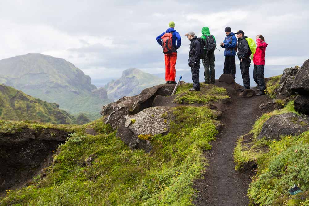 View-Laugavegur-best-hike-of-iceland