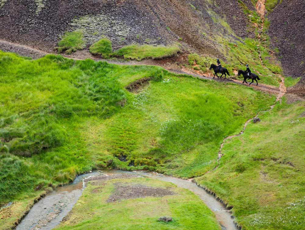 Horse-riding-tour-Iceland