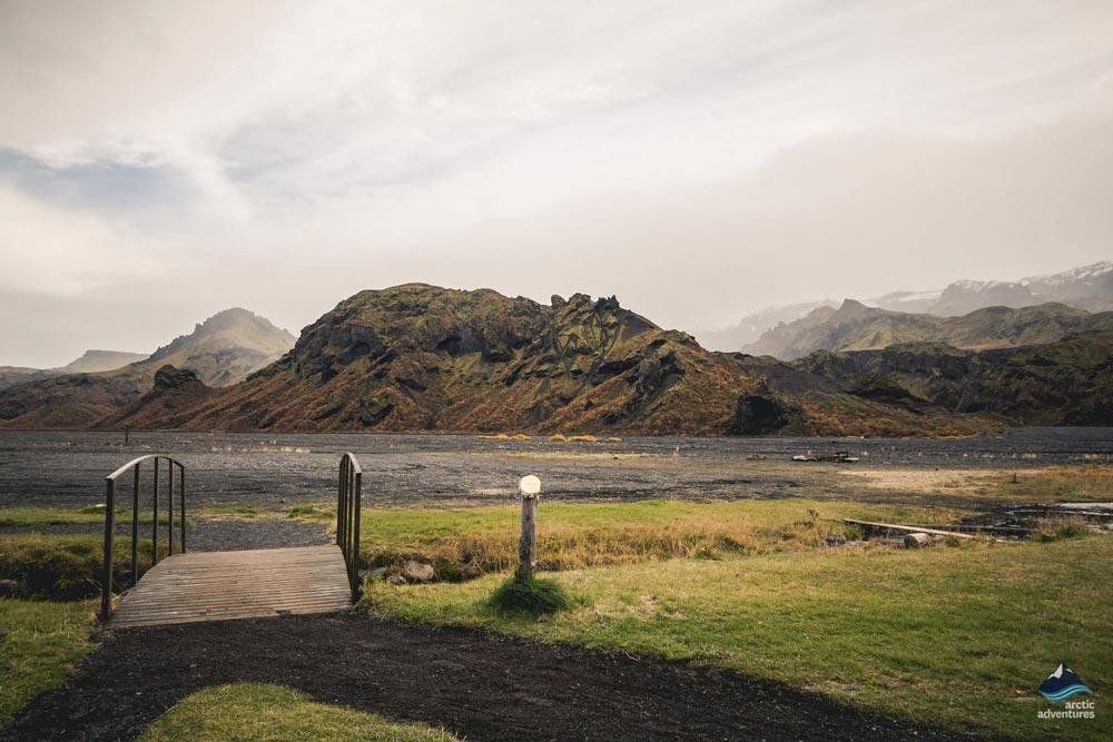 Thorsmork-Iceland-Northern-Lights-Trek-Iceland