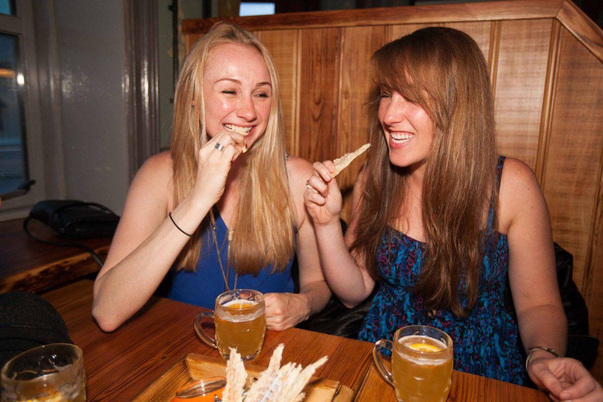 Reykjavik bar crawl Iceland tour