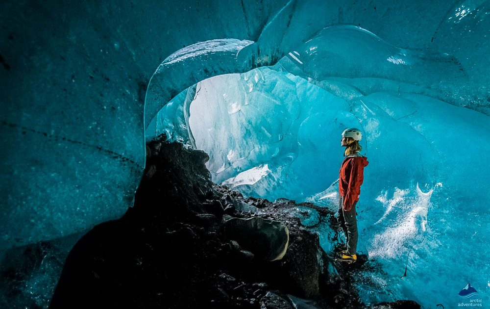 Vatnaj 246 Kull Ice Cave Tour Amp Glacier Hike Arctic Adventures