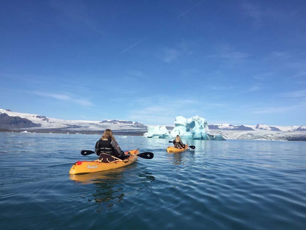 1e2be5d81e Kayaking on Jokulsarlon Glacier Lagoon