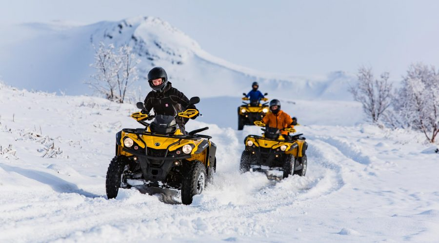 ATV & Buggy Tours in Iceland | Arctic Adventures