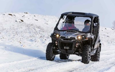 ATV - Buggy Safari in Iceland