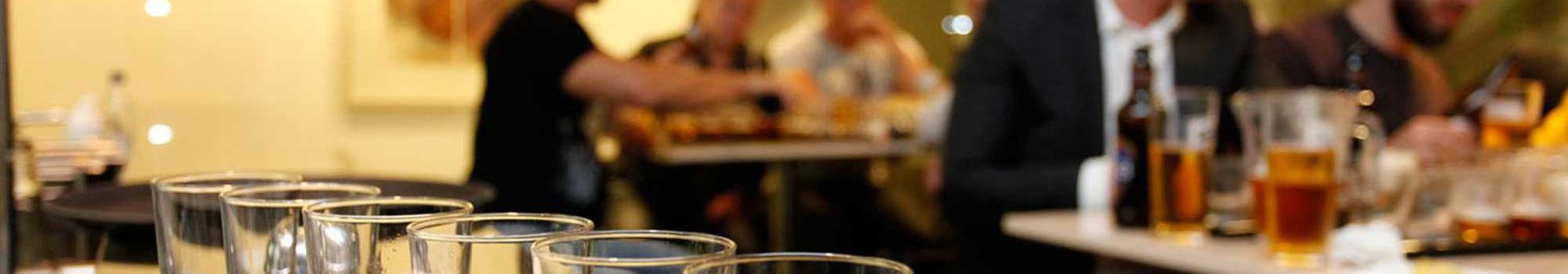 Beer Tasting Tour in Reykjavik Iceland