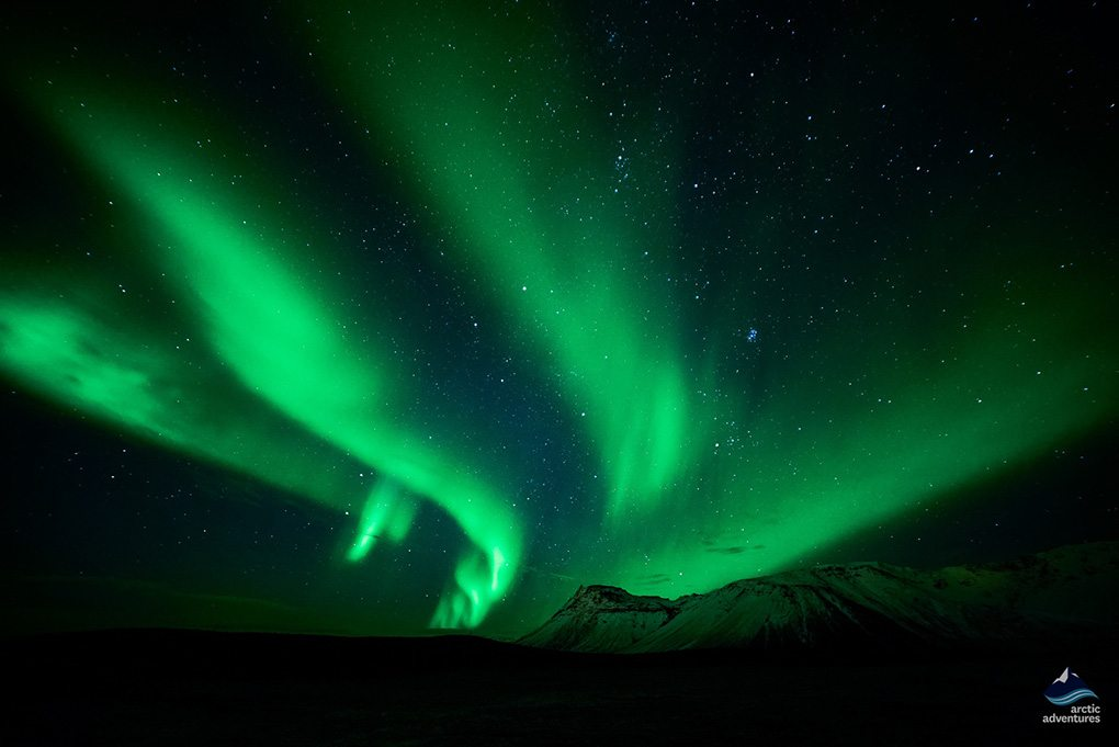 Northern Lights Tours In Iceland Experience The Aurora