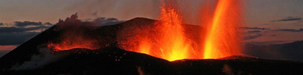 eyjafjallajokull glacier volcano