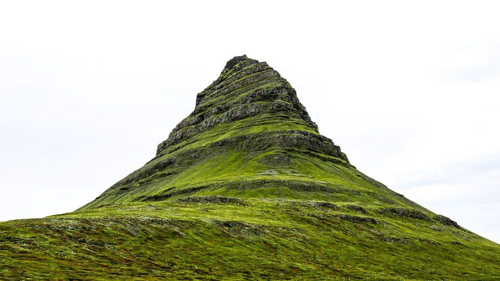 Mt. Kirkjufell Iceland
