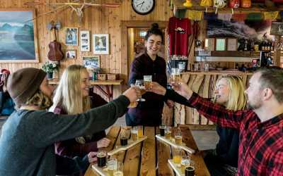 Gullfoss Beer Tasting Tour