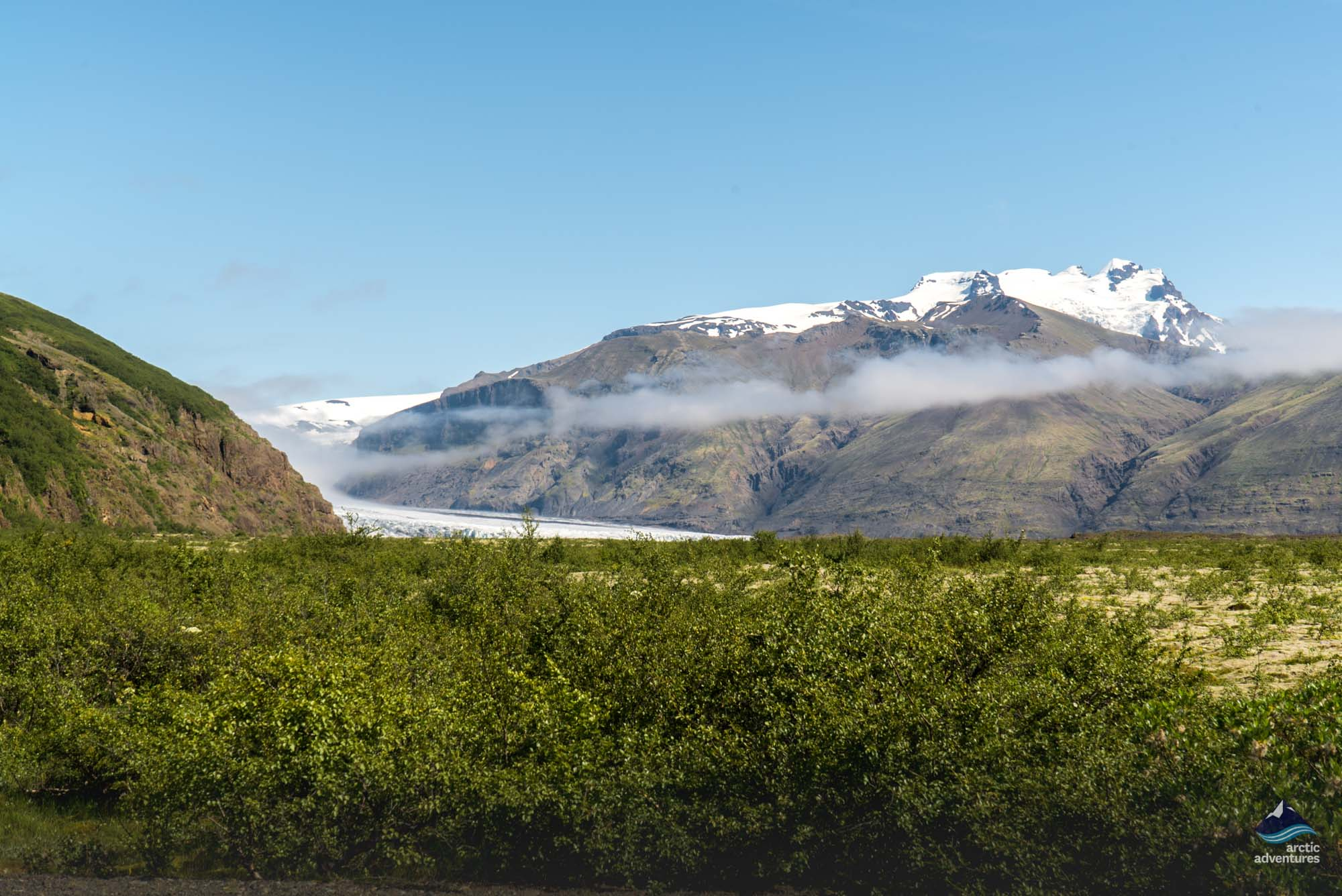 Skaftafell National Park