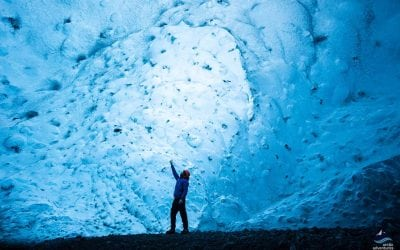 Crystal Ice Cave