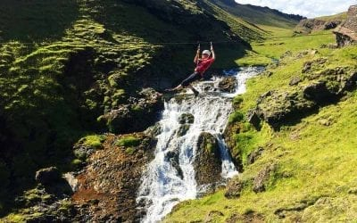 Top Tour in Icelandic Nature