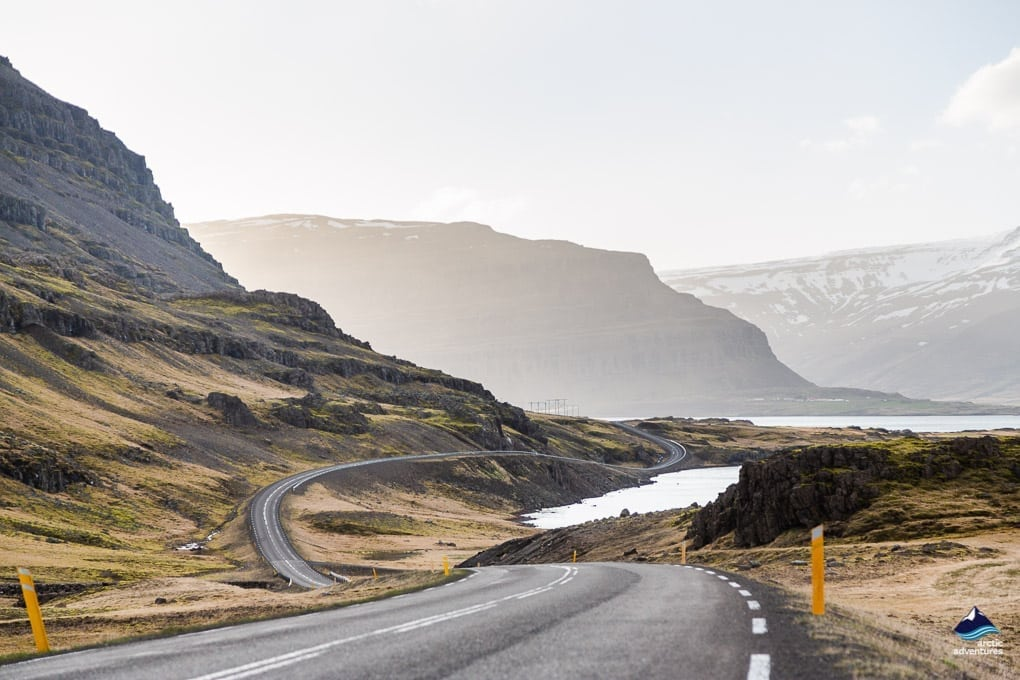 Eastfjords Ringroad East Iceland
