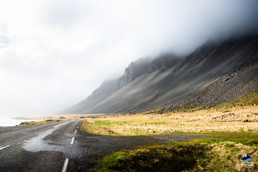 Ring Road Views in Iceland