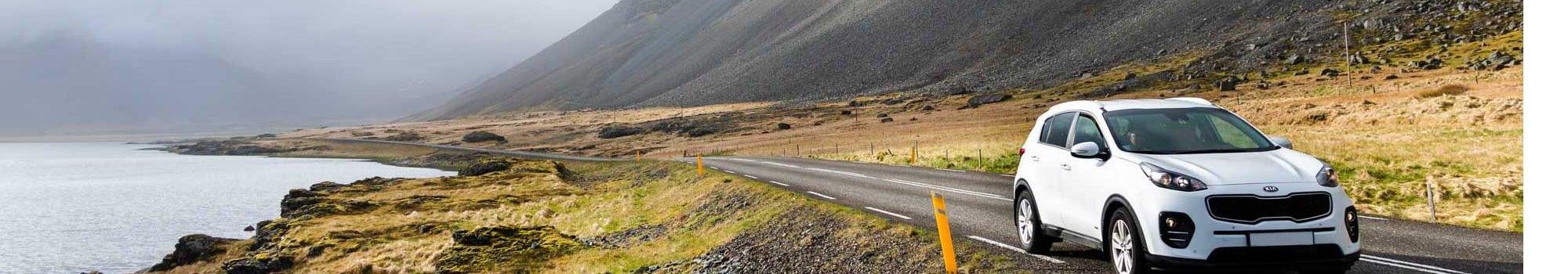 Ring Road Tour, Iceland