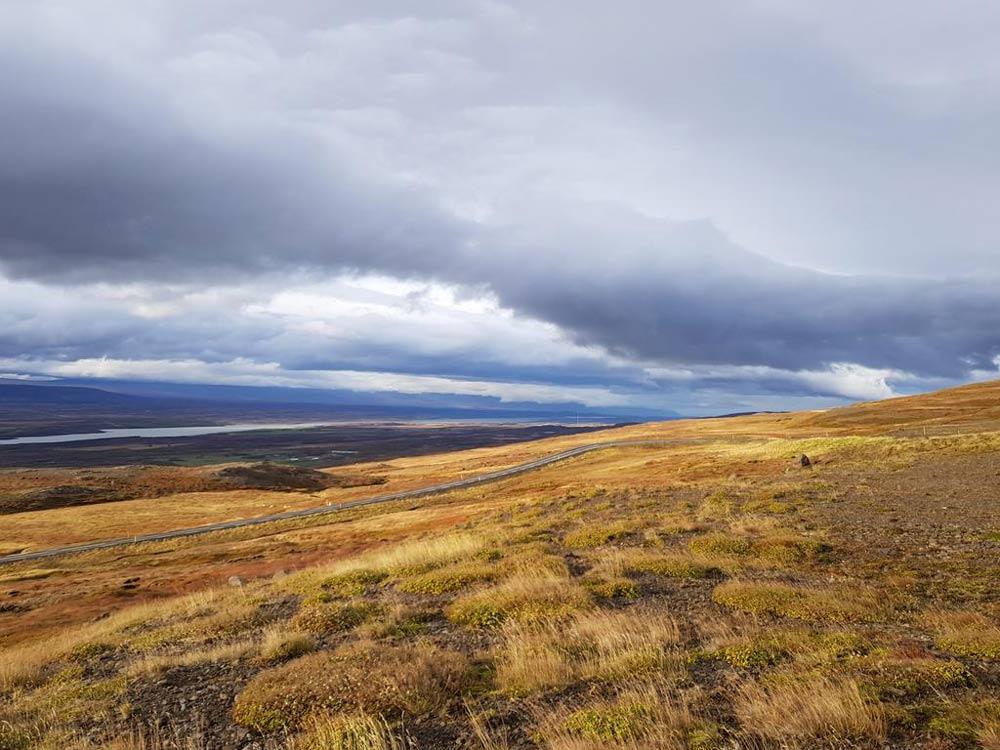 Hótel Valaskjálf, Iceland