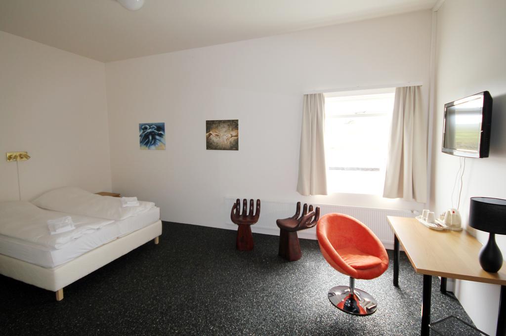 Höfn-Inn Hotel, Iceland