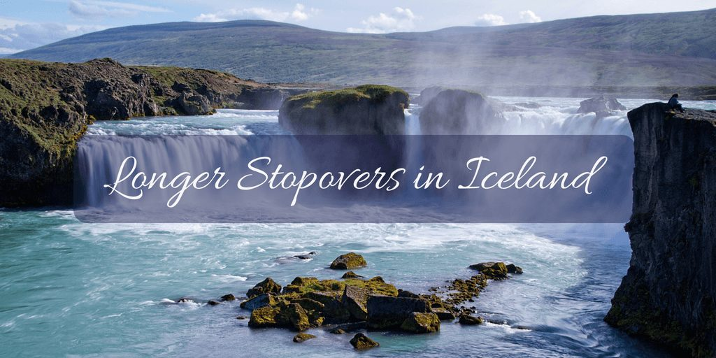 Long Stopovers in Iceland