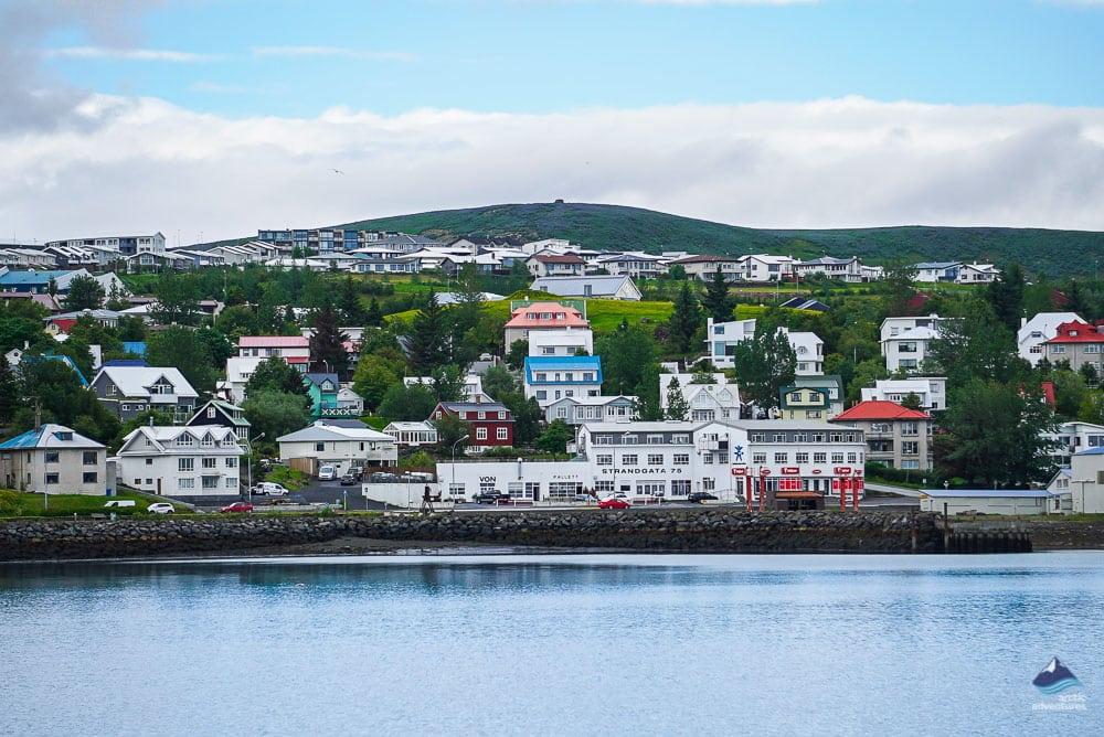 HAfnarfjordur Village