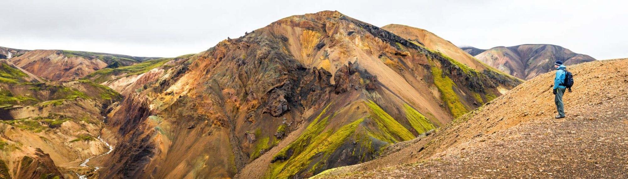 Landmannalaugar Nature Reserve