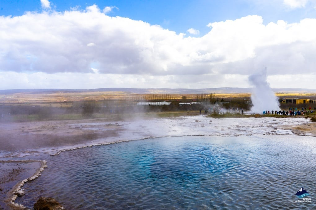 Geysir Golden Circle