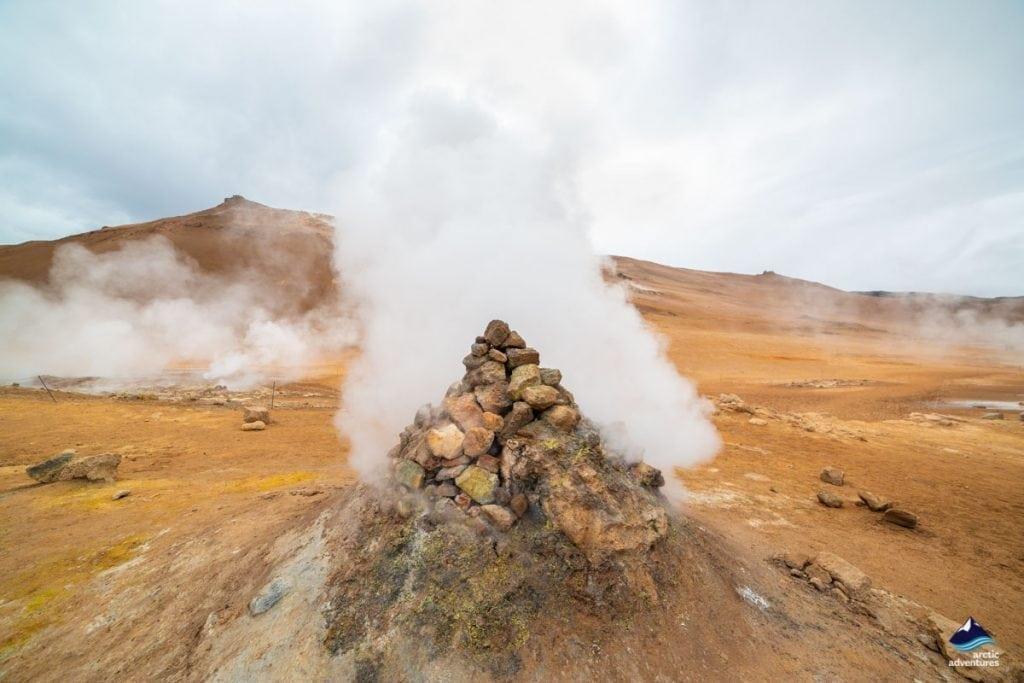 Namufjall North Iceland