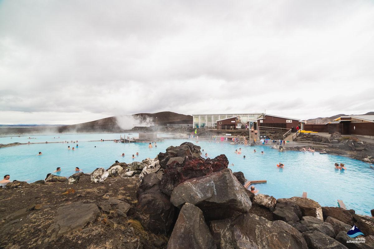 Myvatn North Iceland