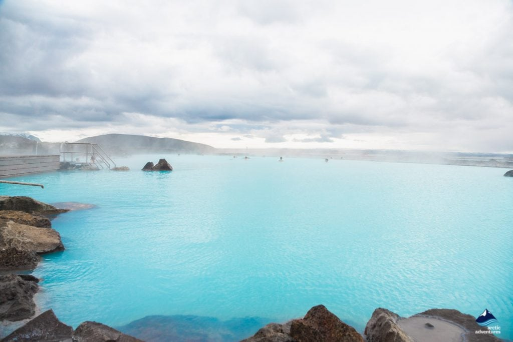 The Blue Lagoon of The North