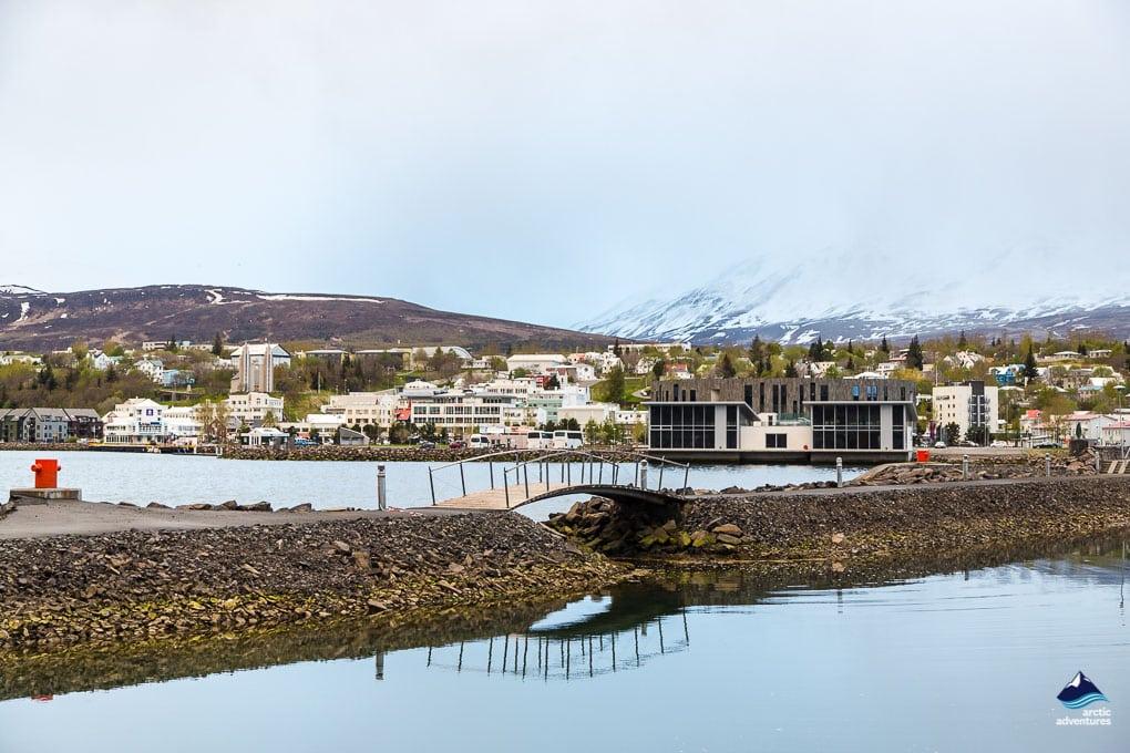 Hof Akureyri Northern Iceland