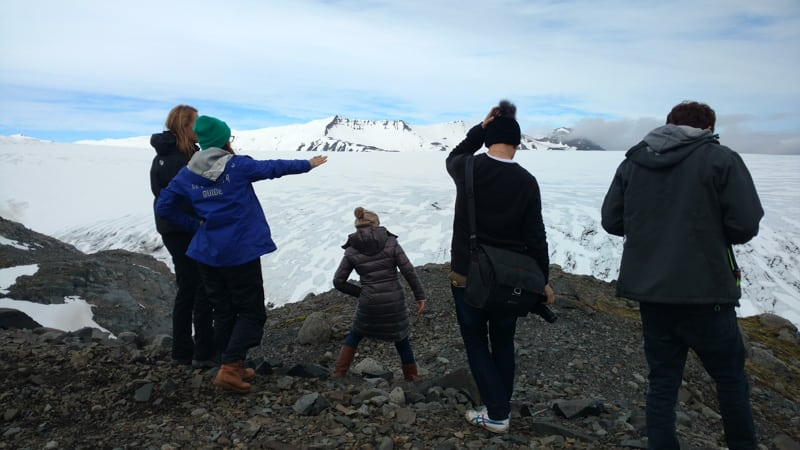 Vatnajokull Super Jeep Tour