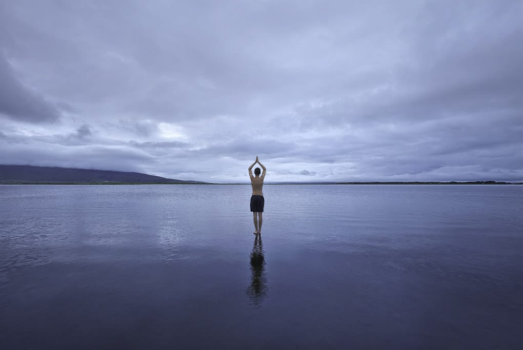 Laugarvatn Yoga Experience