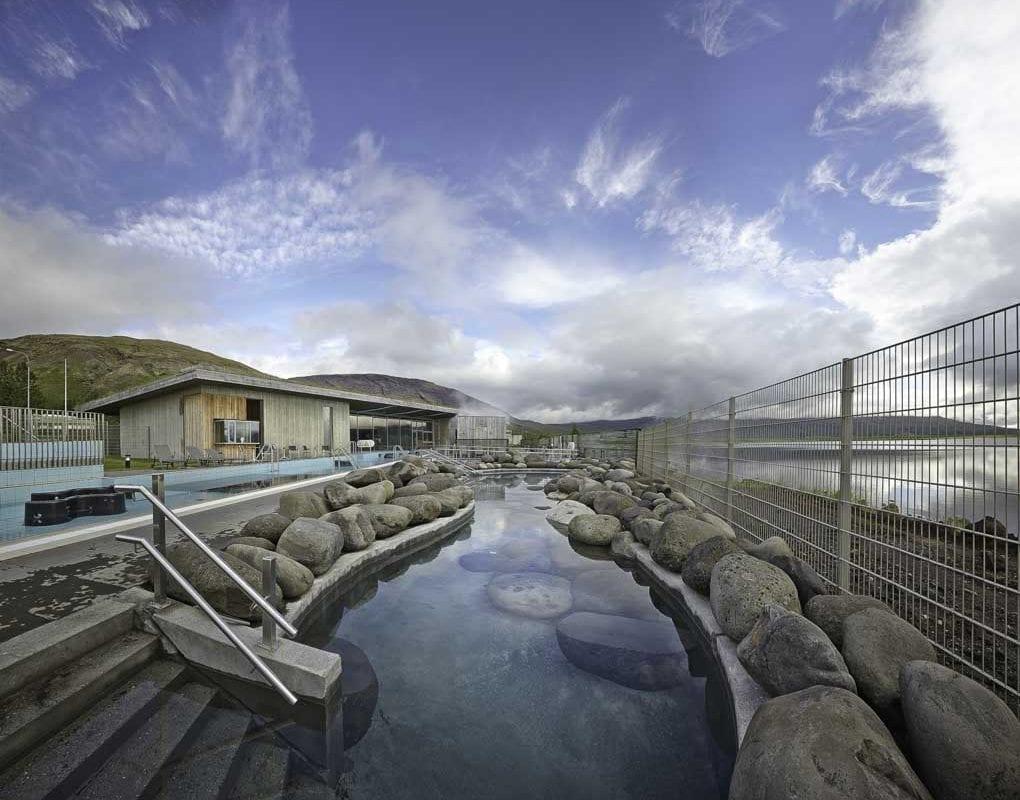 Laugarvatn Fontana Spa