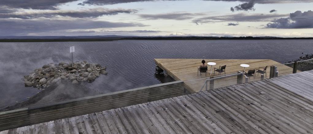 Laugarvatn View
