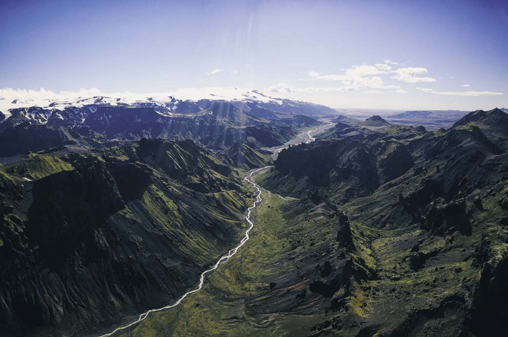 Thorsmork | Iceland's Valley of Thor | Arctic Adventures