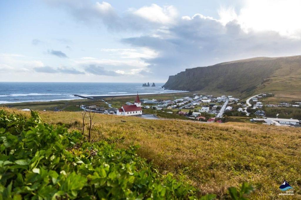 Vík í Mýrdal Iceland