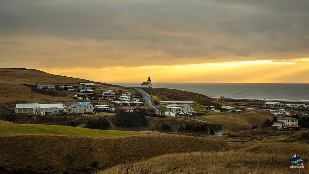 Vík Village South Coast