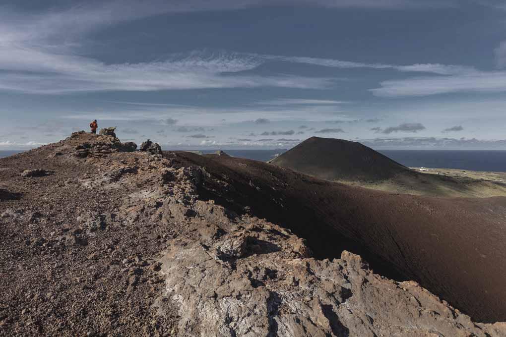 Vestmannaeyjar Volcano